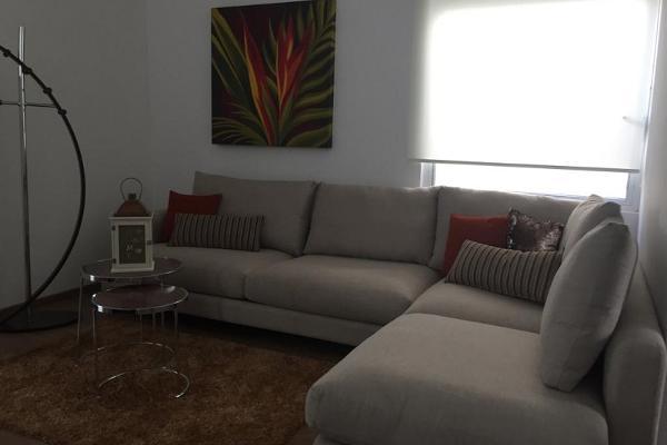 Foto de casa en venta en monte grande , vista verde, san luis potosí, san luis potosí, 8385126 No. 04