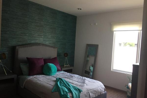 Foto de casa en venta en monte grande , vista verde, san luis potosí, san luis potosí, 8385126 No. 05