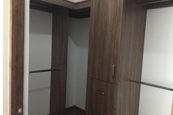 Foto de casa en venta en monte grande , vista verde, san luis potosí, san luis potosí, 8385126 No. 06