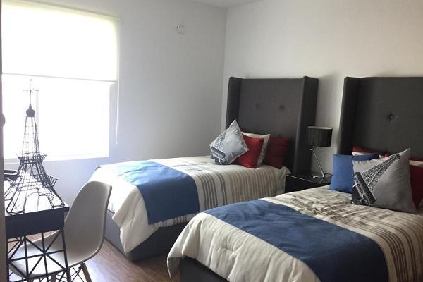 Foto de casa en venta en monte grande , vista verde, san luis potosí, san luis potosí, 8385126 No. 08
