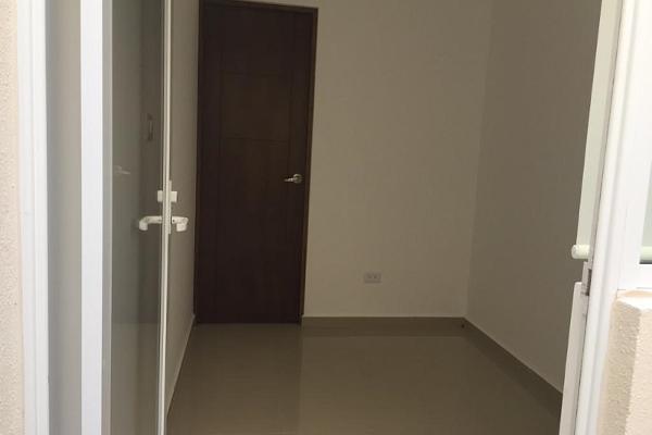 Foto de casa en venta en monte grande , vista verde, san luis potosí, san luis potosí, 8385126 No. 09