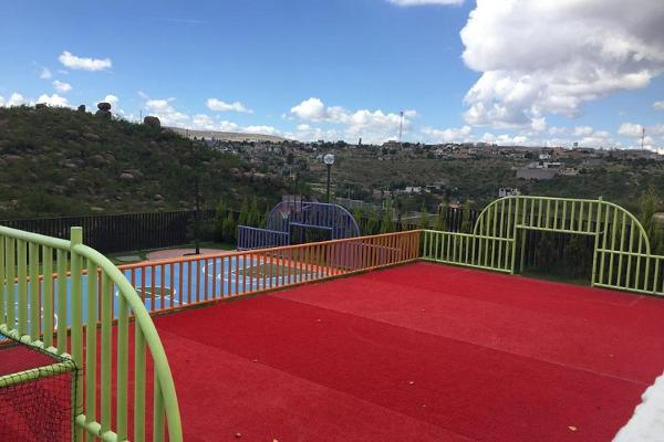 Foto de casa en venta en monte grande , vista verde, san luis potosí, san luis potosí, 8385126 No. 13