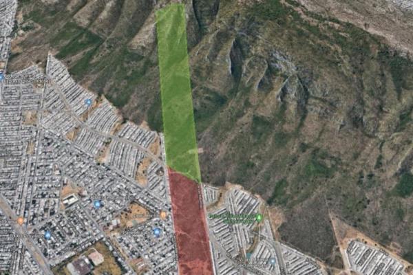 Foto de terreno habitacional en venta en  , monte horeb, general escobedo, nuevo león, 14038278 No. 01