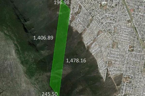 Foto de terreno habitacional en venta en  , monte horeb, general escobedo, nuevo león, 14038278 No. 03