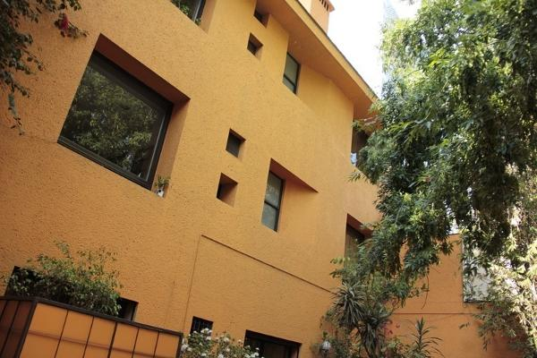 Foto de edificio en venta en monte iraz? , lomas de chapultepec ii secci?n, miguel hidalgo, distrito federal, 4670892 No. 01