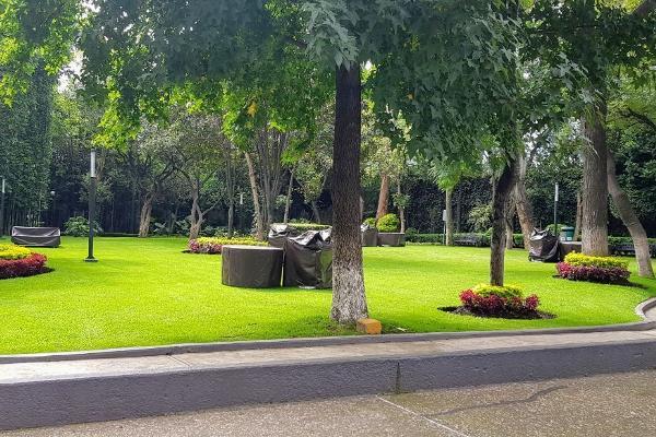 Foto de departamento en renta en monte kamerun , lomas de chapultepec vii sección, miguel hidalgo, df / cdmx, 5893446 No. 13