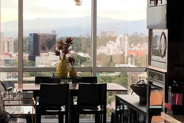 Foto de departamento en renta en monte kamerun , lomas de chapultepec vii sección, miguel hidalgo, df / cdmx, 5893446 No. 03