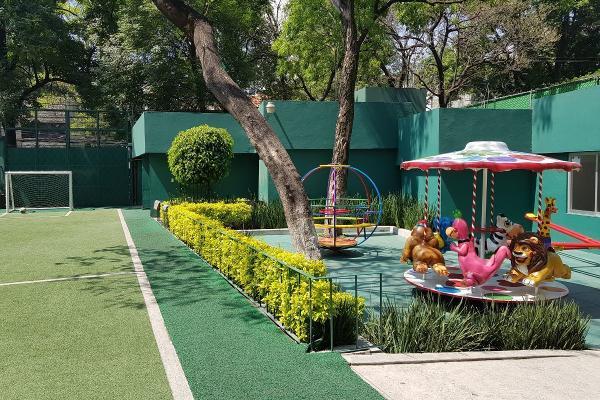 Foto de departamento en renta en monte kamerun , lomas de chapultepec vii sección, miguel hidalgo, df / cdmx, 5893446 No. 15