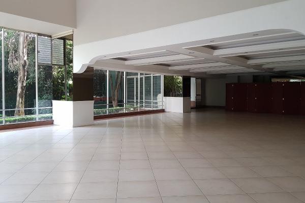 Foto de departamento en renta en monte kamerun , lomas de chapultepec vii sección, miguel hidalgo, df / cdmx, 5893446 No. 17