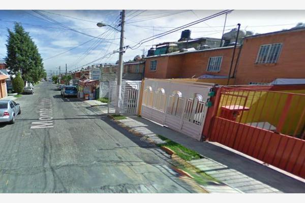 Foto de casa en venta en monte libano 0, parque residencial coacalco 2a sección, coacalco de berriozábal, méxico, 18526750 No. 01