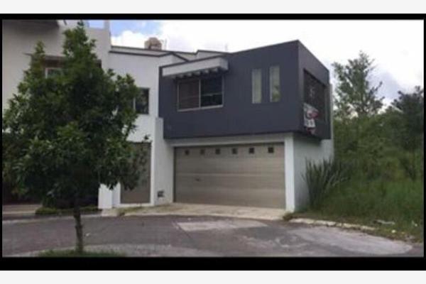 Foto de casa en venta en monte magno 10, residencial monte magno, xalapa, veracruz de ignacio de la llave, 11429010 No. 01