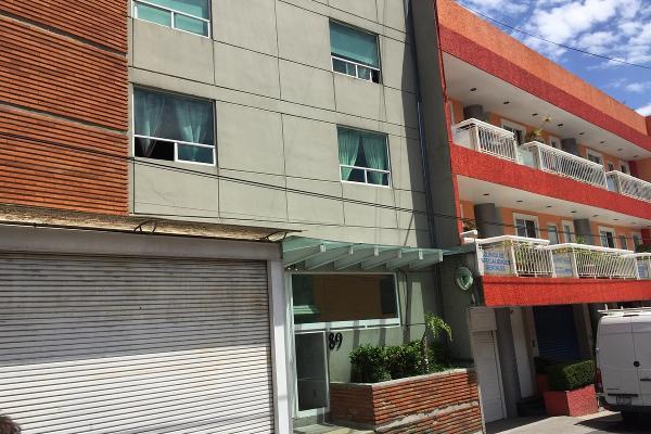 Foto de departamento en venta en monte naranjo , san josé de los cedros, cuajimalpa de morelos, distrito federal, 3822412 No. 02