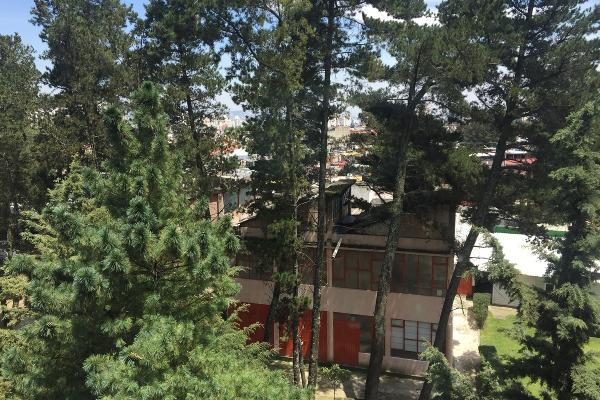 Foto de departamento en venta en monte naranjo , san josé de los cedros, cuajimalpa de morelos, distrito federal, 3822412 No. 08