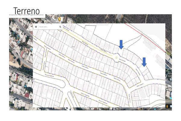 Foto de terreno habitacional en venta en monte palatino , zona fuentes del valle, san pedro garza garcía, nuevo león, 0 No. 03
