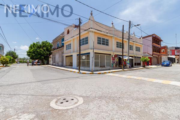 Foto de edificio en venta en monte rico 374, parque residencial coacalco 3a sección, coacalco de berriozábal, méxico, 20767657 No. 01
