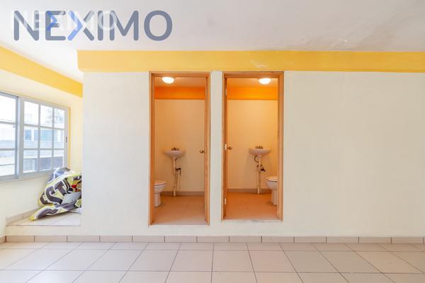 Foto de edificio en venta en monte rico 374, parque residencial coacalco 3a sección, coacalco de berriozábal, méxico, 20767657 No. 06