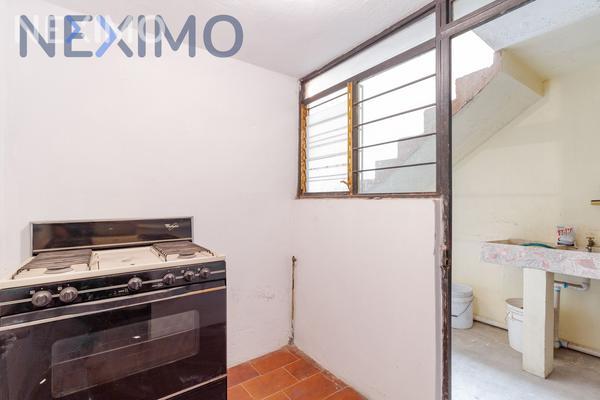 Foto de edificio en venta en monte rico 374, parque residencial coacalco 3a sección, coacalco de berriozábal, méxico, 20767657 No. 13