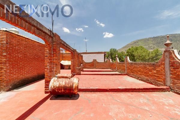 Foto de edificio en venta en monte rico 374, parque residencial coacalco 3a sección, coacalco de berriozábal, méxico, 20767657 No. 20