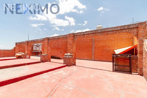 Foto de edificio en venta en monte rico 413, parque residencial coacalco 3a sección, coacalco de berriozábal, méxico, 20767657 No. 24