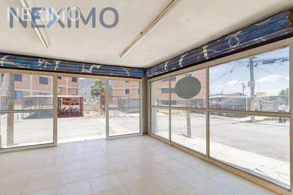 Foto de edificio en venta en monte rico , parque residencial coacalco 3a sección, coacalco de berriozábal, méxico, 0 No. 03