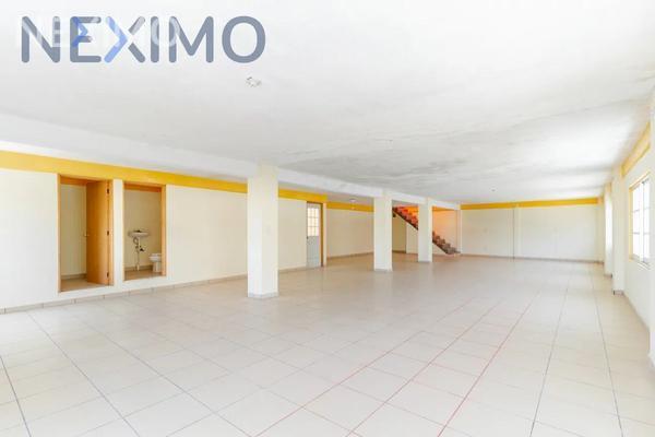 Foto de edificio en venta en monte rico , parque residencial coacalco 3a sección, coacalco de berriozábal, méxico, 0 No. 11