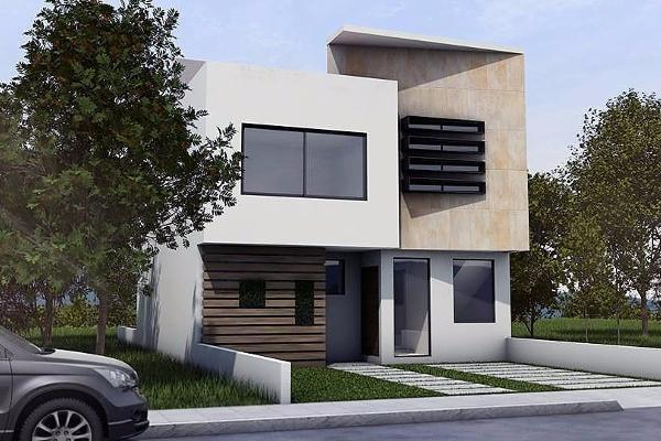 Foto de casa en venta en monte verde , juriquilla, querétaro, querétaro, 5828296 No. 01