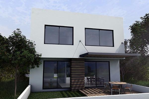 Foto de casa en venta en monte verde , juriquilla, querétaro, querétaro, 5828296 No. 02
