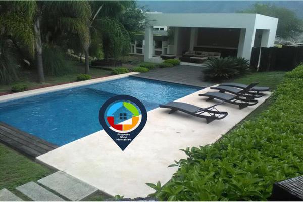 Foto de casa en renta en montealban 100, residencial mederos, monterrey, nuevo león, 8781695 No. 01
