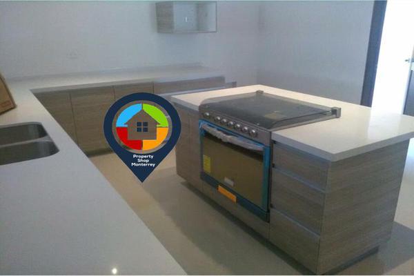 Foto de casa en renta en montealban 100, residencial mederos, monterrey, nuevo león, 8781695 No. 02