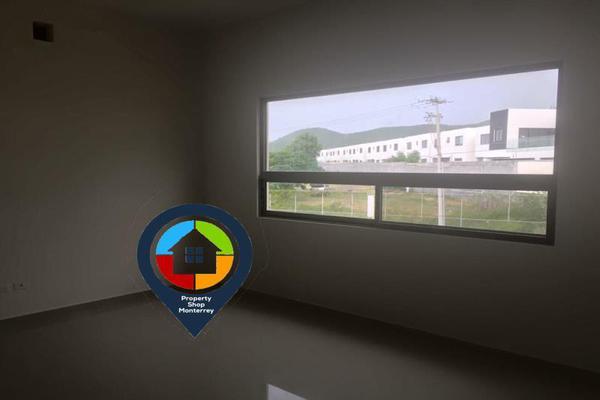 Foto de casa en renta en montealban 100, residencial mederos, monterrey, nuevo león, 8781695 No. 04