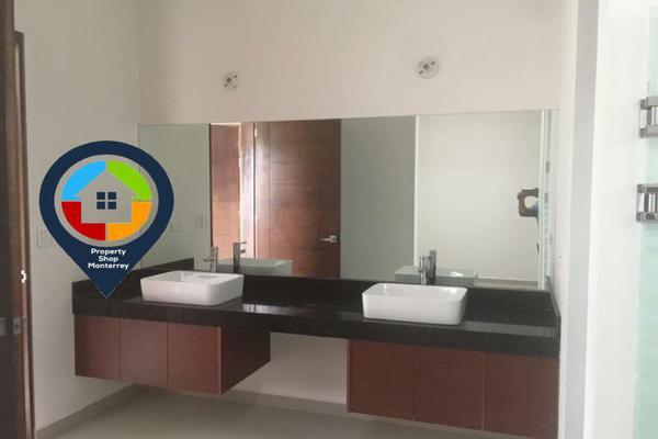 Foto de casa en renta en montealban 100, residencial mederos, monterrey, nuevo león, 8781695 No. 06