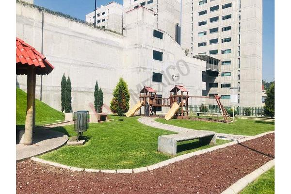 Foto de departamento en venta en montealban 300, el pedregal, huixquilucan, méxico, 10227031 No. 03