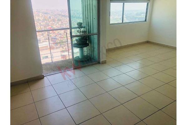 Foto de departamento en venta en montealban 300, el pedregal, huixquilucan, méxico, 10227031 No. 06
