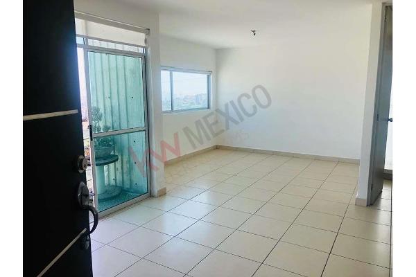 Foto de departamento en venta en montealban 300, el pedregal, huixquilucan, méxico, 10227031 No. 07