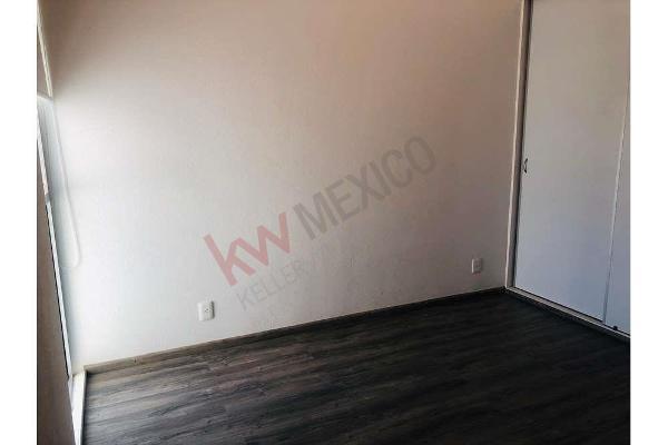 Foto de departamento en venta en montealban 300, el pedregal, huixquilucan, méxico, 10227031 No. 13
