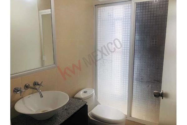 Foto de departamento en venta en montealban 300, el pedregal, huixquilucan, méxico, 10227031 No. 14