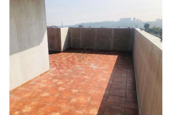 Foto de departamento en venta en montealban 300, el pedregal, huixquilucan, méxico, 10227031 No. 17