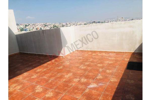 Foto de departamento en venta en montealban 300, el pedregal, huixquilucan, méxico, 10227031 No. 18