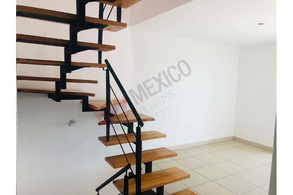 Foto de departamento en venta en montealban 300, el plan, huixquilucan, méxico, 10227031 No. 10
