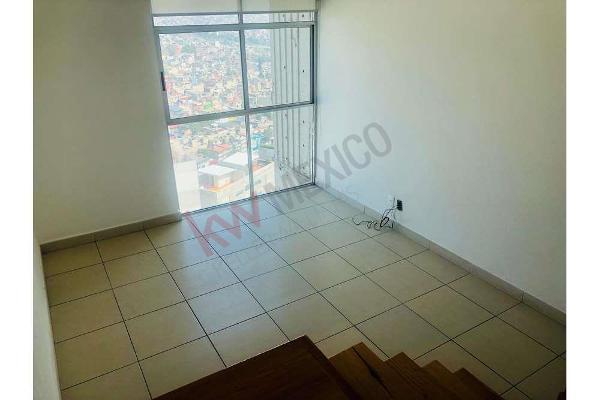 Foto de departamento en venta en montealban 300, el plan, huixquilucan, méxico, 10227031 No. 11