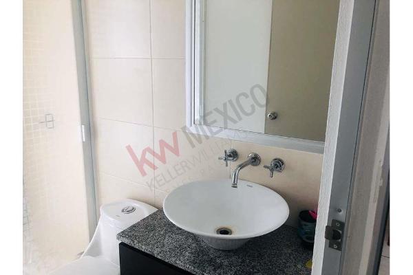 Foto de departamento en venta en montealban 300, el plan, huixquilucan, méxico, 10227031 No. 15