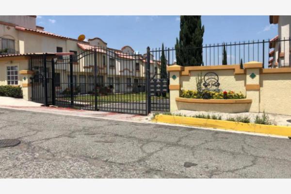 Foto de casa en venta en montealbere manzana 25 l 4 41, villa del real, tecámac, méxico, 0 No. 02