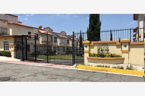 Foto de casa en venta en montealbere manzana 25 l 4 41, villa del real, tecámac, méxico, 0 No. 04