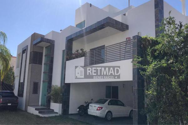 Foto de casa en venta en , , montebello, culiacán, sinaloa, 12763911 No. 01