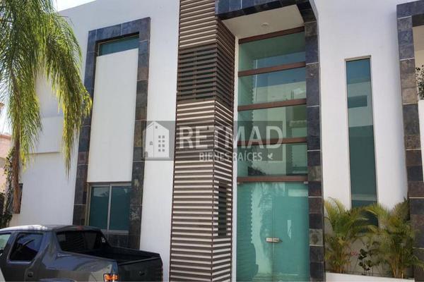 Foto de casa en venta en , , montebello, culiacán, sinaloa, 12763911 No. 12