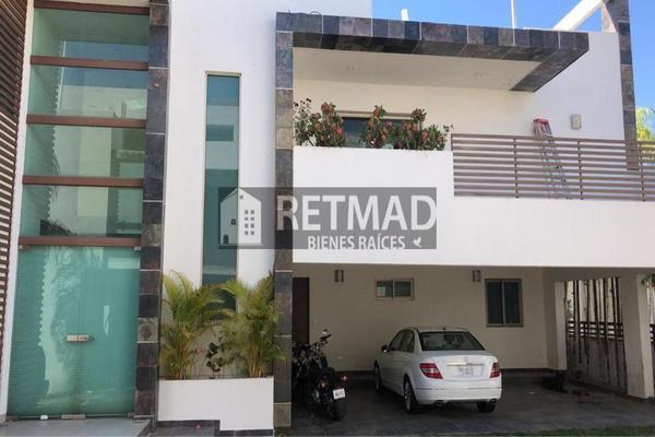 Foto de casa en venta en , , montebello, culiacán, sinaloa, 12763911 No. 23