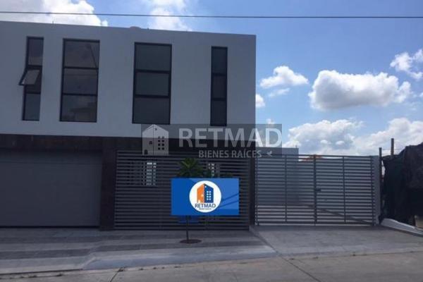 Foto de casa en venta en . , montebello, culiacán, sinaloa, 12763981 No. 01
