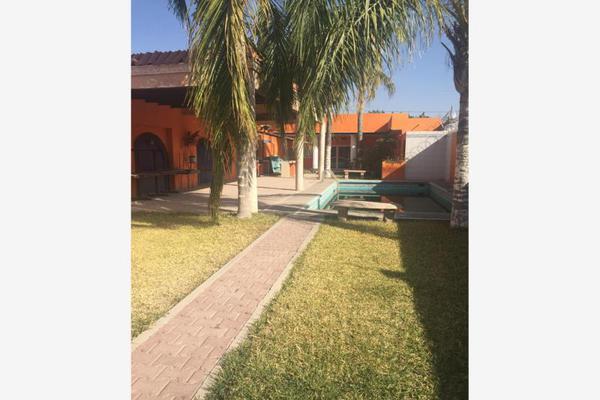 Foto de rancho en venta en  , montebello, lerdo, durango, 0 No. 04