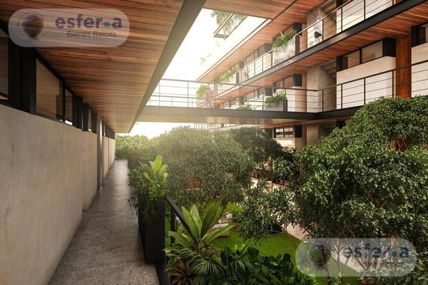 Foto de departamento en venta en  , montebello, mérida, yucatán, 12266445 No. 11