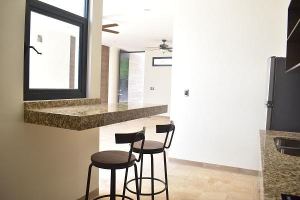 Foto de casa en renta en  , montebello, mérida, yucatán, 0 No. 03